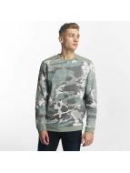 Cyprime Bromine Sweatshirt Green