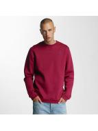 Cyprime Titanium Sweatshirt Burgundy