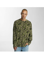 Cyprime Långärmat Basic kamouflage