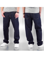 Cyprime Loose Fit Jeans Bazon niebieski