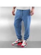 Cyprime Pantalone ginnico Pavo blu