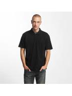 Cyprime Plumbum Polo Shirt Black