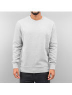 Cyprime Pullover Basic gray