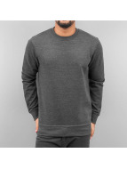 Cyprime Pullover Basic gris