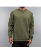 Cyprime Pullover 2 Tone olive