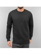 Cyprime Pullover Basic schwarz