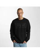 Cyprime Zirconium Sweatshirt Black