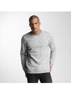 Cyprime Tantalum Sweatshirt Grey