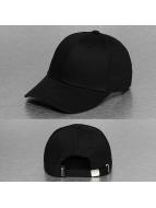 Cyprime Snapback Cap Folding Clasp black