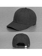 Cyprime Snapback Cap Folding Clasp grau