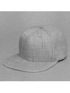 Cyprime Basic Snapback Cap Grey