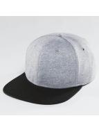 Cyprime snapback cap Starter Shape grijs