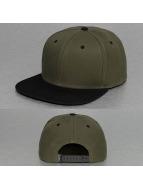 Cyprime Snapback Cap 2 Tone grün