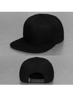 Cyprime Snapback Cap Basic schwarz