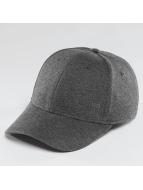 Cyprime Snapback Caps Cardiff grå