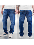 Cyprime Straight fit jeans Arek blauw