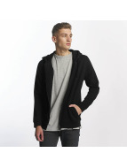 Cyprime Sweat capuche zippé Road noir