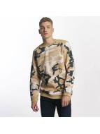 Cyprime Swetry Bromine bezowy