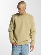 Cyprime Swetry Titanium bezowy