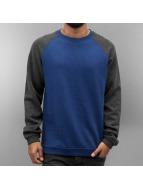 Cyprime Swetry Auriga niebieski