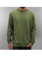 Cyprime Swetry Aquila oliwkowy