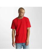 Cyprime T-paidat Platinum punainen