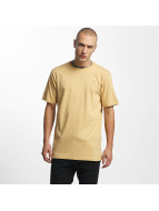Cyprime Titanium T-Shirt Beige