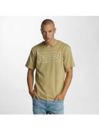 Cyprime T-Shirt Cerium beige