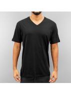 Cyprime T-Shirt V-Neck black