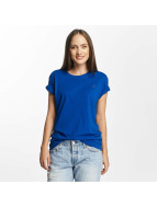 Cyprime T-Shirt Platinum Oversized bleu