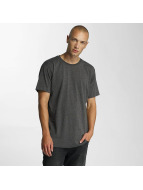 Cyprime Basic Organic Cotton T-Shirt Anthracite