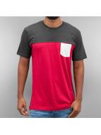 Cyprime t-shirt Sander grijs