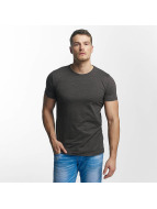 Cyprime Basic T-Shirt Anthracite
