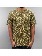 Cyprime T-shirt Segundo mimetico