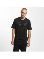 Cyprime T-shirt Astatine nero