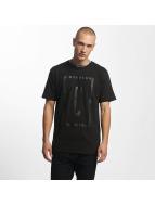 Cyprime T-shirt Lawrencium nero