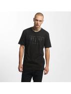 Cyprime T-Shirt Astatine schwarz