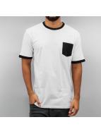 Cyprime T-Shirt Valletta weiß