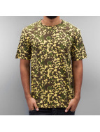 Cyprime T-Shirts Segundo camouflage