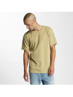 Cyprime T-Shirty Platinum bezowy