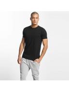 Cyprime T-Shirty Basic czarny