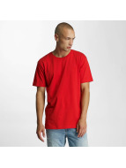 Cyprime T-Shirty Platinum czerwony