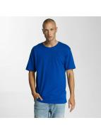 Cyprime T-Shirty Platinum niebieski