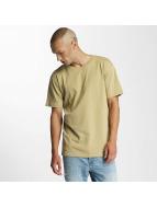 Cyprime T-skjorter Platinum beige