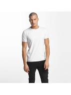 Cyprime T-skjorter Basic hvit