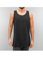 Cyprime Tank Tops Basic black