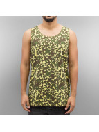 Cyprime Tank Tops Tank Top camouflage