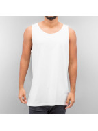 Cyprime Tank Tops Basic weiß