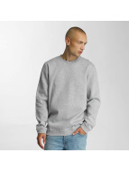 Cyprime Titanium Sweatshirt Grey