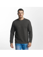Cyprime Titanium Sweatshirt Anthracite Melange